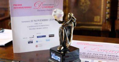 Il premio internazionale semplicemente donna