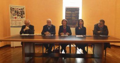 Conferenza stampa CEDAC