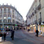 Via Garibaldi, Cagliari