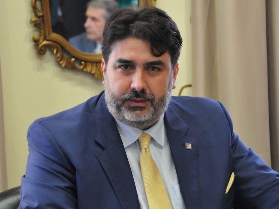 Presidente Solinas