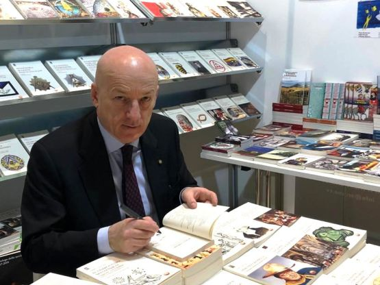 Gran Maestro Stefano Bisi