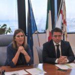 Alessandra Zedda, Massimo Temussi
