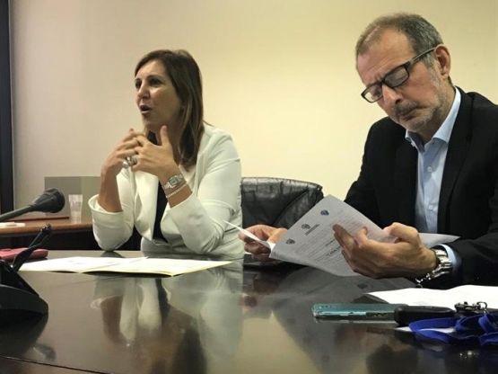 Alessandra Zedda, Andrea Biancareddu