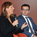 Alessandra Zedda, Gianni Lampis
