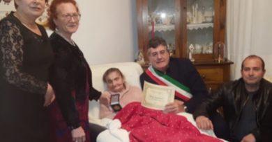 Rita Cambarau, Edoardo Tocco