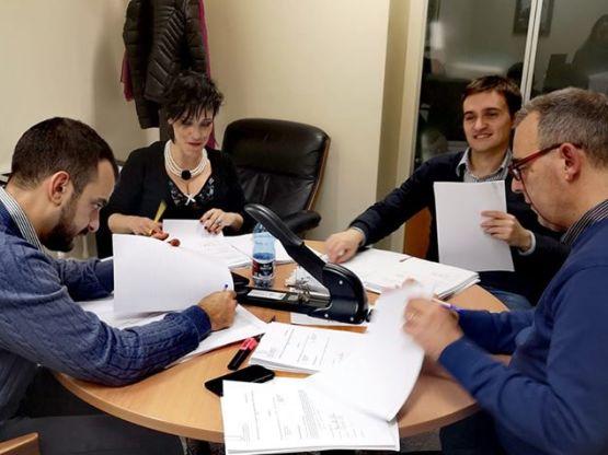 Gruppo consiliare 5 stelle Regione Sardegna