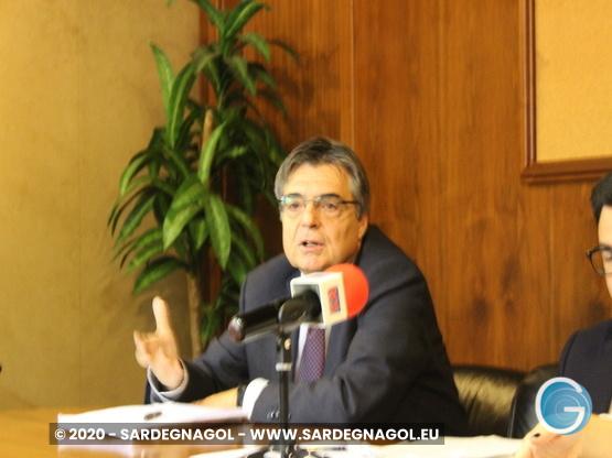 Gianfranco Ganau