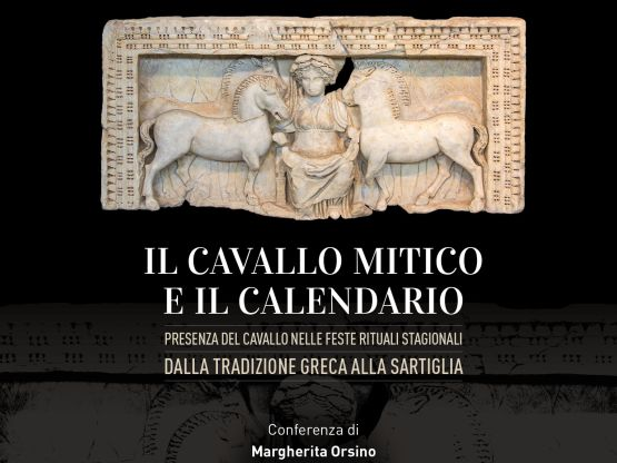 Il cavallo mitico e il calendario