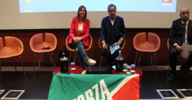 Alessandra Zedda, Marco Tedde