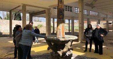 Fontana di Corriga