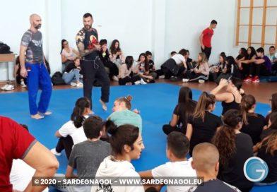 Sport, Foto Sardegnagol riproduzione riservata