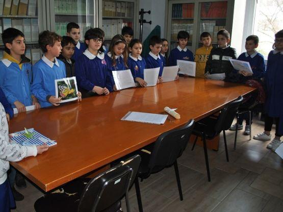 alunni Santa Maria di Sorso