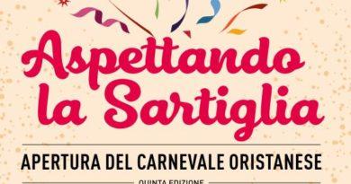 Carnevale oristanese