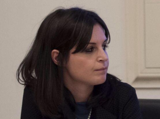 Maria Cristina Pisani