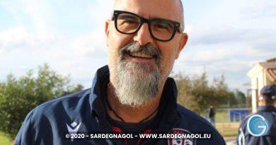 Max Canzi, foto Sardegnagol, riproduzione riservata