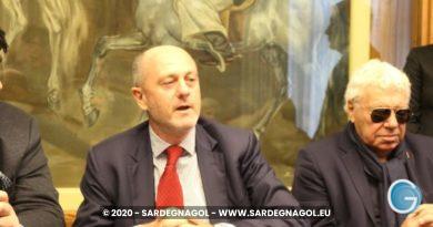 Angelo Binaghi, Nicola Pietrangeli