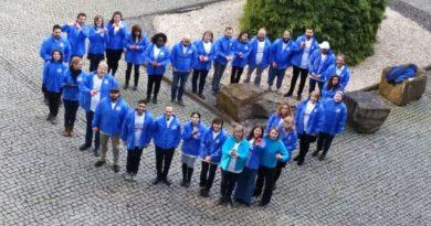 Unità Gioventù della Commissione Europea