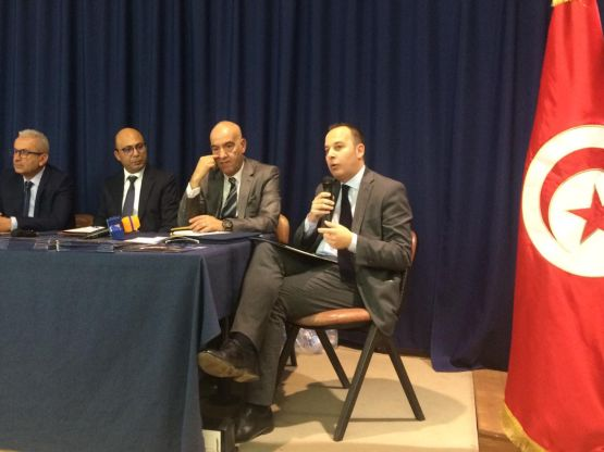 Convegno Sardegna-Tunisia