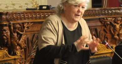 Maria del Zompo, foto Sardegnagol riproduzione riservata