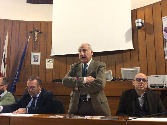 Presentazione Sartiglia 2020