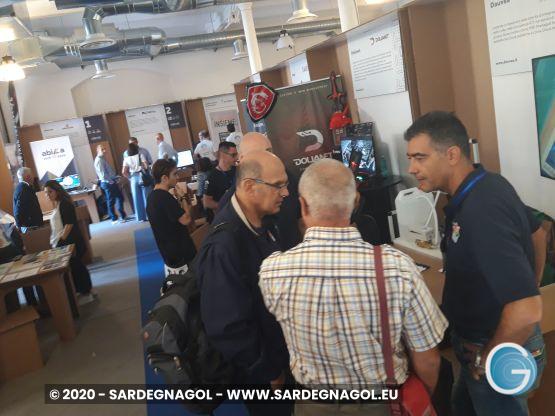 Imprese, foto Sardegnagol