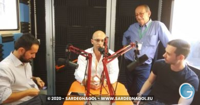 Unica Radio, la radio sarda del network AngRadio