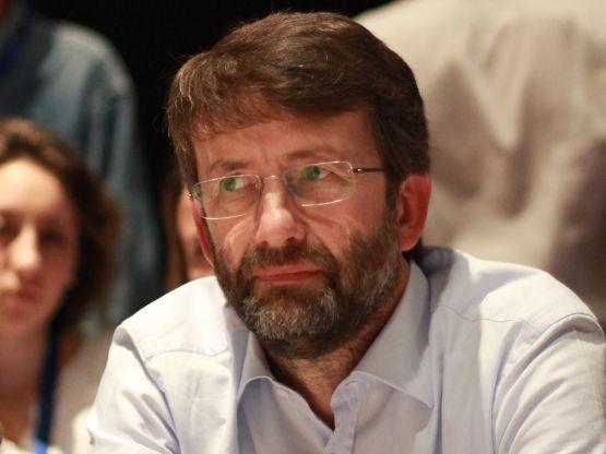 Dario Franceschini, foto Francesco Pierantoni