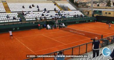 Cagliari ospita la Coppa Davis