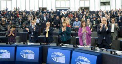 Parlamento europeo, fonte europarl.europa.eu