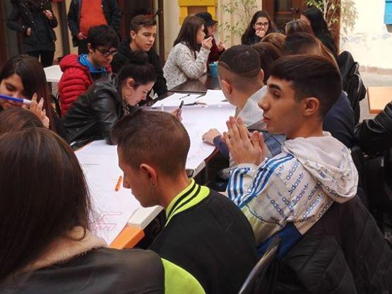 Giovani in Sardegna