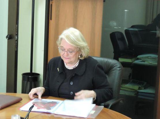 Grazia Maria De Matteis