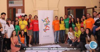 Giovani, Comitato CASMI