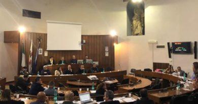 Consiglio comunale di Oristano