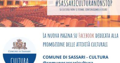 #sassariculturanonstop