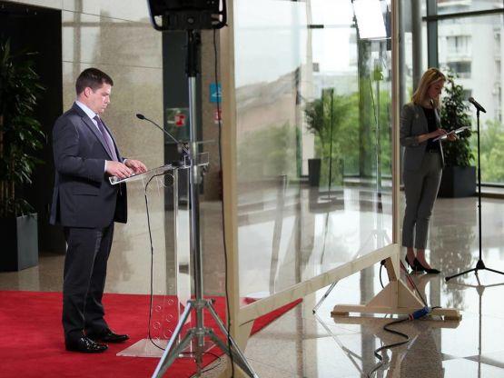 Summit Consiglio dell'Unione europea, foto copyright European Union