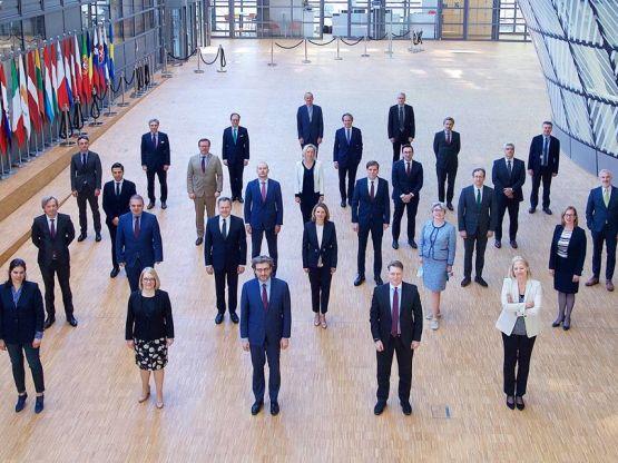 Consiglio, Copyright: European Union