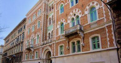 Fiume, Croazia, foto Antonio199cro commons wikipedia