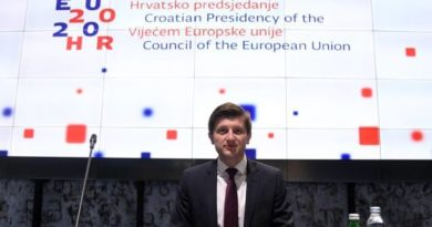 Zdravko Maric, foto Copyright European Union