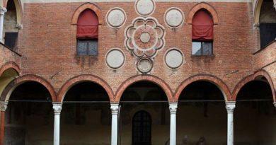 Casa Romei, foto Saliko Licenza CC BY 3.0
