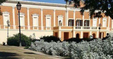 Galleria Comunale d'Arte, foto Comune di Cagliari