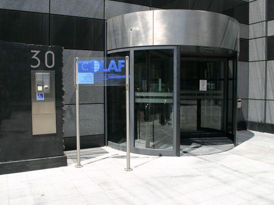 Ufficio europeo per la lotta antifrode, foto OLAF ec.europa.eu