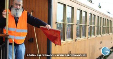 Trenino verde, foto Sardegnagol