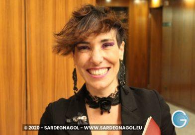 Desirè Manca, foto Sardegnagol