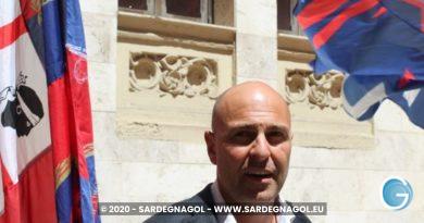 Tommaso Giulini, foto Sardegnagol