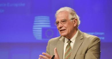 Josep Borrell, Copyright European Union