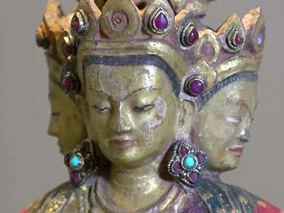 Bodhisattiva Avalokiteshvara