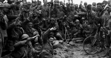 Di An unknown serviceman of the Regio Esercito - Ministero Della Difesa-Esercito, Pubblico dominio, https://commons.wikimedia.org/w/index.php?curid=20400453