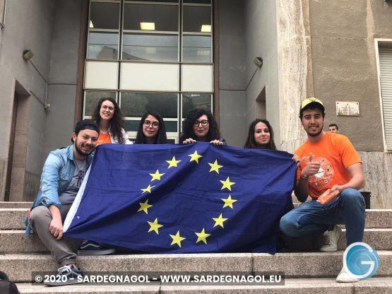 Giovani in Europa, foto TDM2000