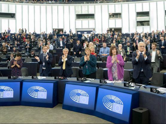 Parlamento europeo, foto europarl.europa.eu