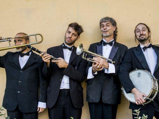 Catalyst & Camillocromo - Musica per ciarlatani